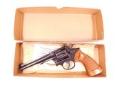 Smith and Wesson 17-3