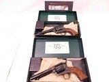 USFA SAA Consecutive 45 Colt Set