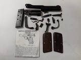 SMITH & WESSON 1913-35 PARTS PACKAGE