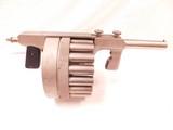 Manville Gas Gun