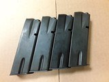 BROWNING HIGH POWER MAGAZINES 60'S-70'S VINTAGE COMMERCIAL 9MM 13RNDS.