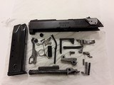 RUGER MODEL P94 PISTOL PARTS PACKAGE 40CAL.