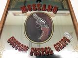 MUSTANG CUSTOM PISTOL GRIPS MIRROR BOX ADVERTISEMENT - 3 of 10