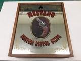 MUSTANG CUSTOM PISTOL GRIPS MIRROR BOX ADVERTISEMENT - 2 of 10