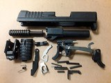 SPRINGFIELD XDS-45ACP 3.3 SPARE PISTOL PARTS LOT