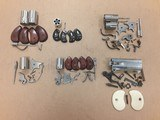 NORTH AMERICAN ARMS / DERRINGER SPARE PARTS LOT