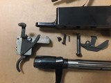 WEATHERBY VANGUARD RIFLE SPARE PARTS LOT 30/06 - 2 of 7