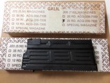 ACTION ARMS GALIL ARM.308 25RND MAGAZINE NOS