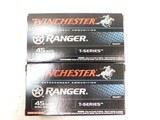 Winchester Ranger 45T