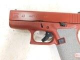 Custom Glock 43 - 7 of 13