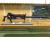 Browning 1917 Military training rifle
