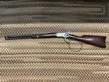 Winchester 1892 SRC44-40 Rifleman Rifle
