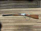 1892 Rifleman Rifle