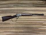 Winchester 1892 SRC Rifleman Rifle 44-40