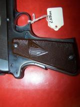 RADOM WW2 Polish semi-automatic pistol - 3 of 10