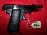 Beretta M1934 Semi-automatic - 4 of 9