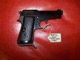 Beretta M1934 Semi-automatic - 1 of 9