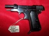 Beretta M1934 Semi-automatic - 3 of 9