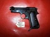 Beretta M1934 Semi-automatic - 2 of 9
