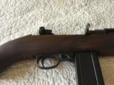 Inland 30 cal. carbine cmp gun - 2 of 3