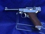 Original Pre-WW2 German Luger G Date