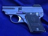 Original Steyr Pieper Pocket Pistol Model 1908 6.35 cal (.25 ACP)