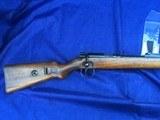Original K98 WW2 Gustloff-Werke KKW Nazi Training Rifle .22 cal - 11 of 18