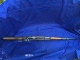 Original K98 WW2 Gustloff-Werke KKW Nazi Training Rifle .22 cal - 12 of 18