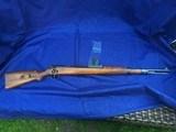 Original K98 WW2 Gustloff-Werke KKW Nazi Training Rifle .22 cal - 7 of 18