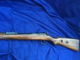 Original K98 WW2 Gustloff-Werke KKW Nazi Training Rifle .22 cal - 9 of 18