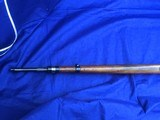 Original K98 WW2 Gustloff-Werke KKW Nazi Training Rifle .22 cal - 16 of 18