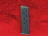 Original Mag for Mauser 1934 .32 cal