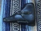 Original WW2 P-38 Holster CWW 1943 P38