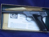 Original Colt Huntsman in Original Box made in 1959 .22 LR