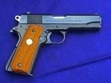 LNIB Colt Commander .45 ACP 1978 - 3 of 10