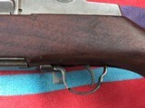 Original Early Post WW2 Springfield M1 Garand - 13 of 20