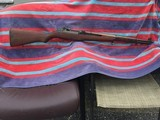 Original Early Post WW2 Springfield M1 Garand - 2 of 20