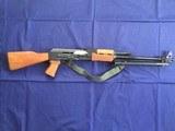 Pre-ban AK47 Yugo Zastava RPK M-90 Bi-pod AK-47