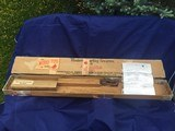LNIB Rare Remington 720 Marine Walsh Trophy 1976 - 4 of 20