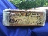 LNIB Rare Remington 720 Marine Walsh Trophy 1976 - 5 of 20