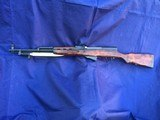Original Russian SKS Tula as issued 1950 Rare 1st year of production