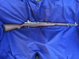 Original Post WW2 Springfield M1 Garand