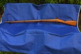 Original Antique French Percussion Musket Model 1842 Mre Rle de Chatellerault dated 1851