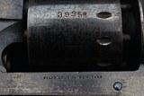 Starr SA Military Civil War Revolver - 10 of 13