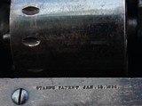 Starr SA Military Civil War Revolver - 9 of 13
