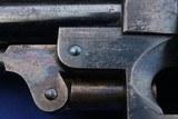 Starr SA Military Civil War Revolver - 6 of 13