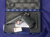 NIB German Walther PP .380 with Original Tag Attached - 1 of 10