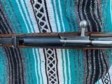 Original Russian Mosin Nagant M38 Izhevsk 1943 7.62x54 M-38 - 3 of 10