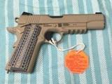 NIB Rare Colt 1911A1 *USMC* Rollmark CQBP in Pelican Case - 3 of 12