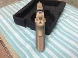 NIB Rare Colt 1911A1 *USMC* Rollmark CQBP in Pelican Case - 8 of 12